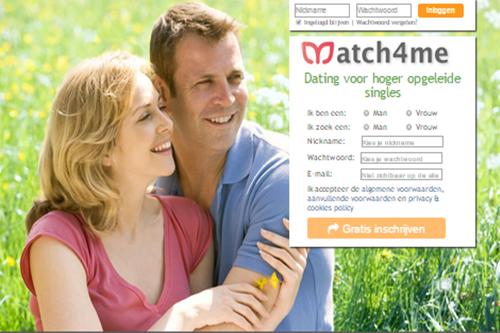 dating voor hoger opgeleide singles