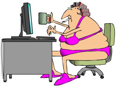 online date tegenvaller