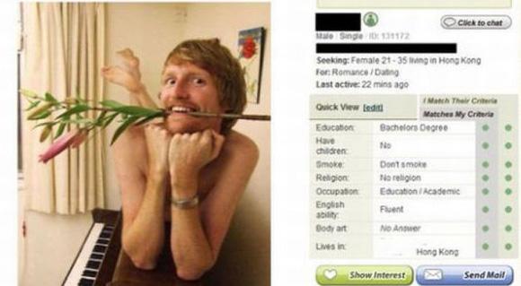 rare wieten op datingsites